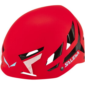 SALEWA Vayu casco, red
